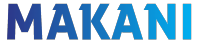 Makani logo retina